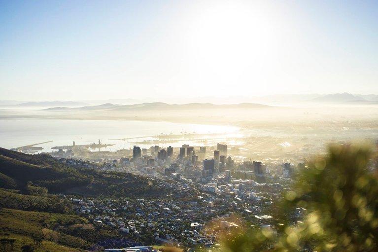 entreprise datant Cape Town Christian célibataire datant en ligne