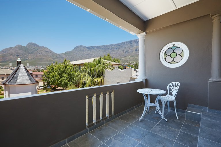 cloud 9 spa balcony Cloud Nine Boutique Hotel Spa Cape Town Rhino Africa